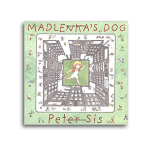 Madlenka's Dog by Peter Sis