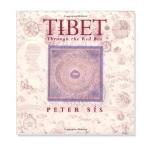 Peter Sis Bundled Gift Set with FREE Poster