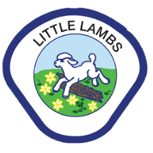 Little Lamb Stars