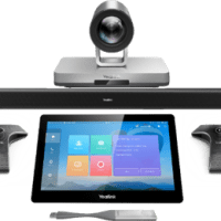 Yealink endpoints