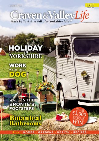 Craven and Valley Life 47