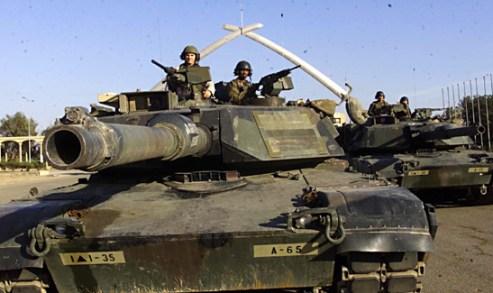 m1-tanks