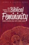 21 Tenets of Biblical Femininity