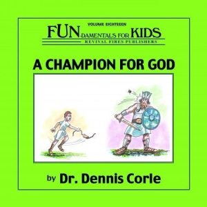 A Champion for God