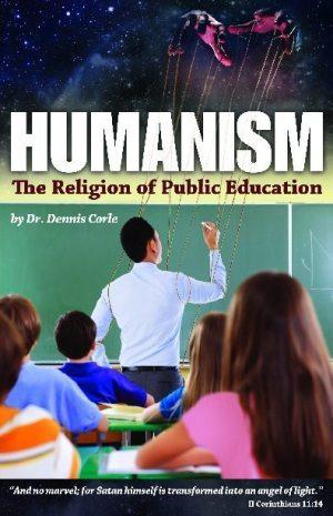 Humanism: the religion of public education
