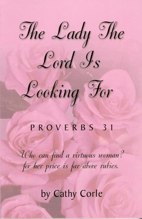 Lady the Lord is Looking For