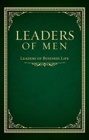 Leaders of Men (bus)