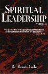 Spiritual Leadership - three
