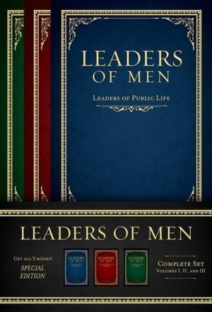 Leaders of Men (set)