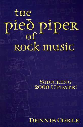 Pied Piper of Rock Music