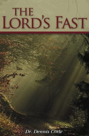 The Lord's Fast