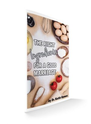 Right Ingredients for a Good Marriage-banner