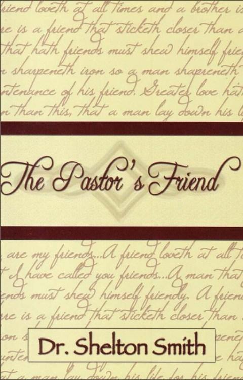 The Pastor's Friend