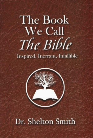 The Book We Call the Bible