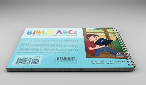 Bible ABC's (back)