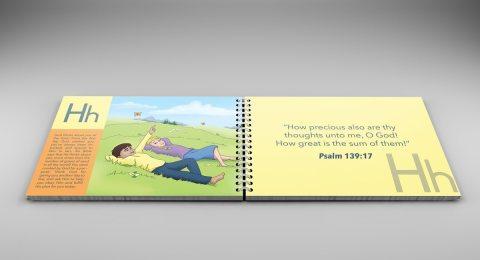 Bible ABC's (H)