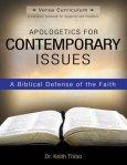 Versa Curriculum: Apologetics for Contemporary Issues