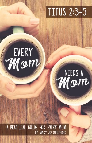 Every Mom Needs a Mom