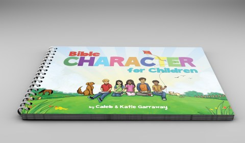 BIBLE CHARACTER FOR CHILDREN