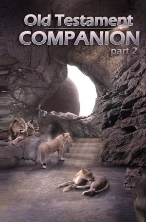 Old Testament Companion Part 2
