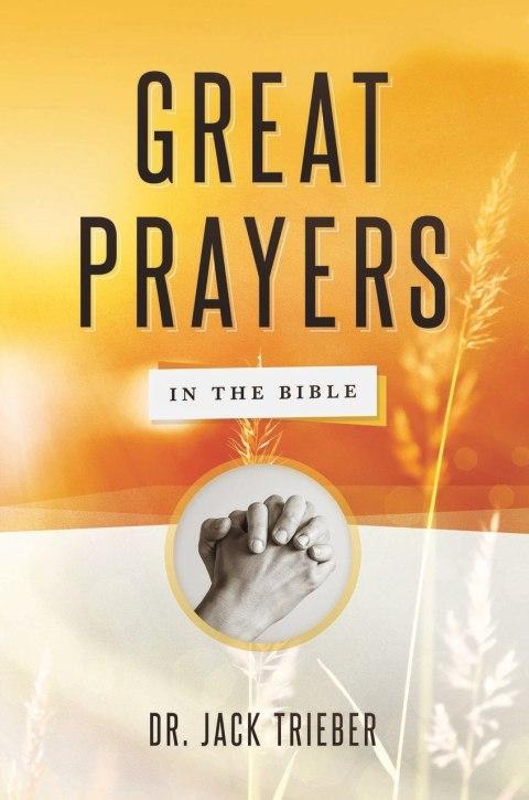 Great Prayers