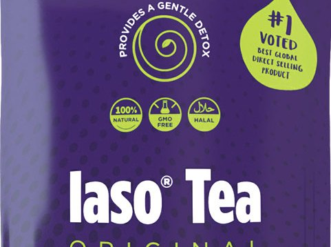 Iaso® Tea Original