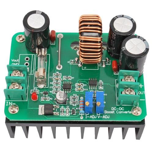 Kits 12 Volt Power Supply