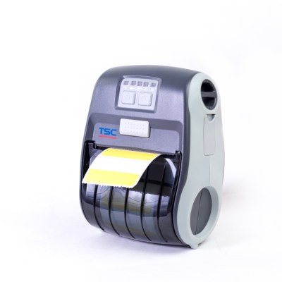 Paladin Portable Label Printer