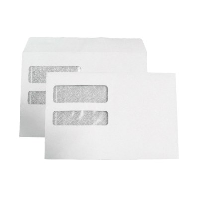 Double Window Envelope3