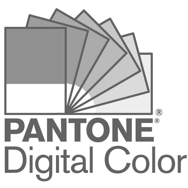 Pantone Lighting Indicator D65 Stickers