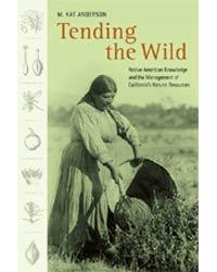 Tending the Wild, Book