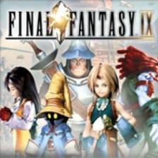 FINAL FANTASY IX PSOne Classic On PS3 PS Vita Official PlayStationStore US
