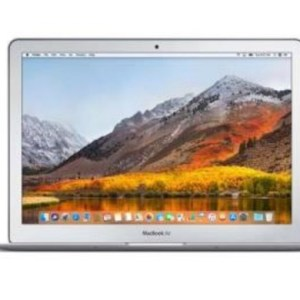 portatil  apple i5 macbook air  1.8ghz 8gb 128gb 13 hd6000 mqd32y/a