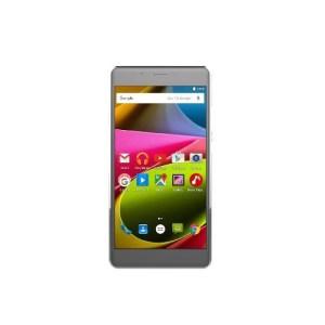 telefono  archos 55 cobalt+ p5.5 ips qc 2gb 16gb 4g 13mp a5.1 gris 503148