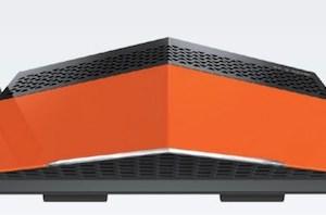 gateway inalambrico d-link exo 1900ac dualband antena externa  dir-879