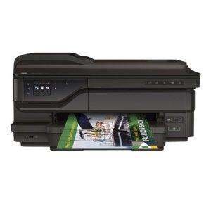 impresora hp  officejet multifuncion  7612 a3 wf scan dplx fax g1x85a (932/933)