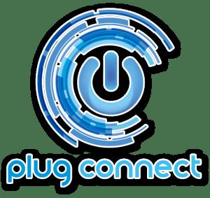 Logo Plug Connect