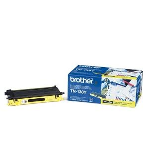 toner brother tn130y 4040cn/4050/4070cdw ori amarillo