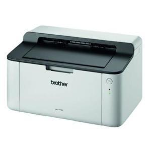 impresora brother laser  monocromo hl1110 (tn1050)