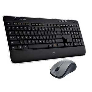 teclado logitech inalambrico kit t+r mk520 desktop usb/inal 920-002607]