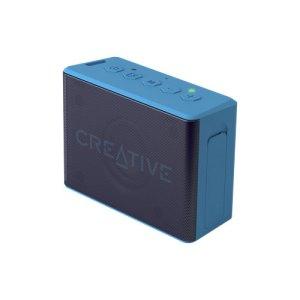 altavoces  creative  muvo 2c azul bluetooth mp3 bateria resist al agua c