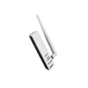 tarjeta inalambrica tp-link 150mbps usb 1 ant desm ·tl-wn722n