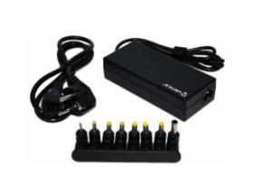 cargador portatil  90w unyka 8 conectores 55936