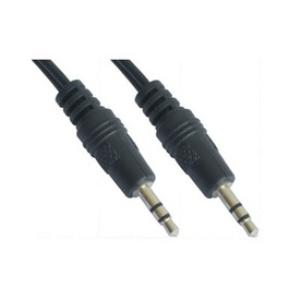 cable audio estereo 3.5/m-3.5/m 1.5 m nanocable 10.24.0101