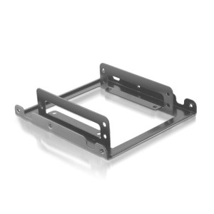 adaptador bahía interno 2xhd 2.5 para 3.5  nanocable 10.99.0002