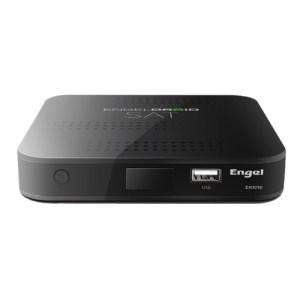tv  smart tv engel droid en1010 sobrem/hdmi/wf/bt/usb/sd a4.4 configurable satel