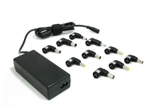 cargador portatil  70w leotec automœtico salida 15-20v - 10 conect lencshome10
