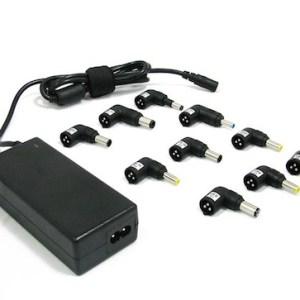 cargador portatil  70w leotec automatico salida 15-20v - 10 conect lencshome10