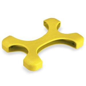 funda hd-powerbank 2.5 silicone protect evitta amarillo evhd000104