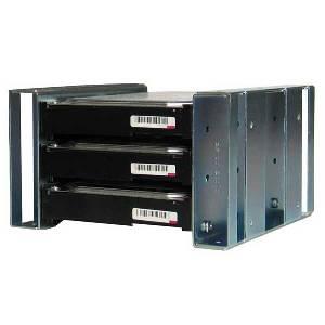 adaptador bahia interno rack 4u hd 2*5